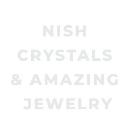 Nish Crystals & Amazing Jewelry